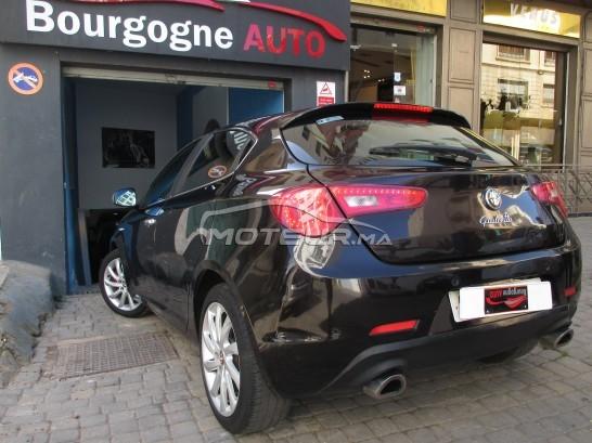 ALFA-ROMEO Giulietta 2.0 jtdm 170 ch occasion 620527