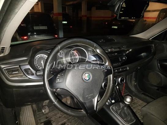 ALFA-ROMEO Giulietta 2.0 jtdm occasion 665808