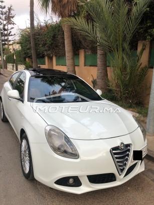ALFA-ROMEO Giulietta 2.0 jtdm 175 ch distinctive occasion