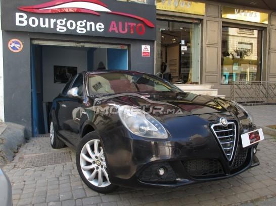 ALFA-ROMEO Giulietta 2.0 jtdm 170 ch occasion 620526