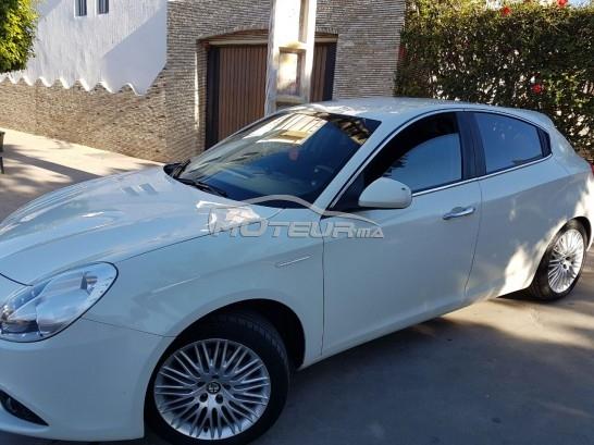 Voiture au Maroc ALFA-ROMEO Giulietta - 178848