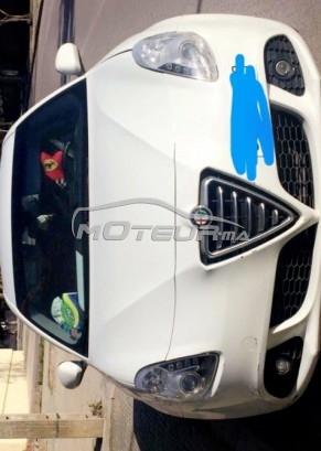 سيارة في المغرب ALFA-ROMEO Giulietta - 144947