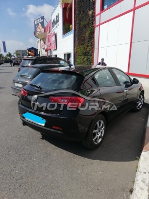 سيارة في المغرب ALFA-ROMEO Giulietta - 258479