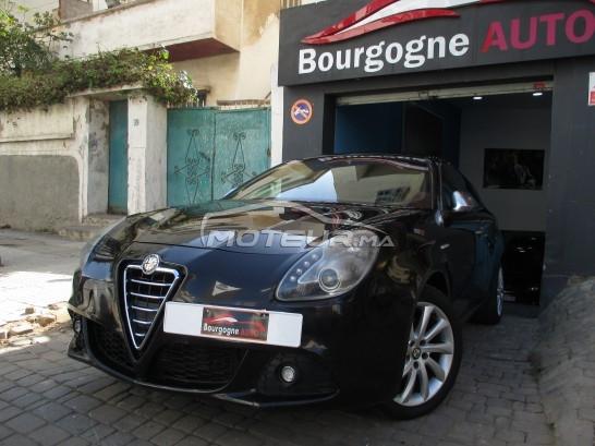 ALFA-ROMEO Giulietta 2.0 jtdm 170 ch occasion