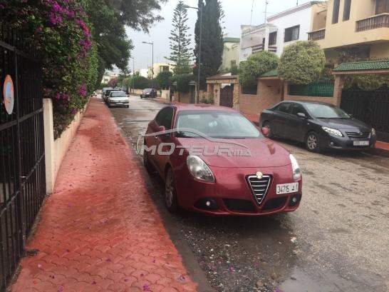 ALFA-ROMEO Giulietta occasion 254236