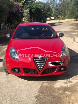 ALFA-ROMEO Giulietta 2.0 jtdm 175 ch occasion