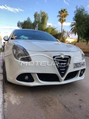 ALFA-ROMEO Giulietta 2.0l 177 ch مستعملة
