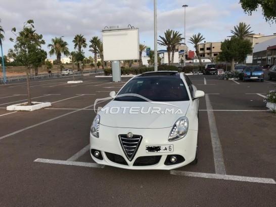 ALFA-ROMEO Giulietta 2l jtdm occasion