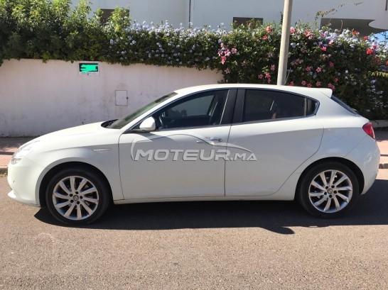 سيارة في المغرب ALFA-ROMEO Giulietta 2.0 jtdm 175 super - 248367