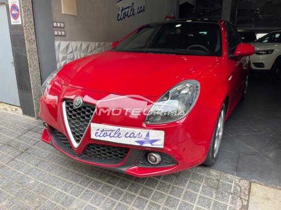 ALFA-ROMEO Giulietta occasion