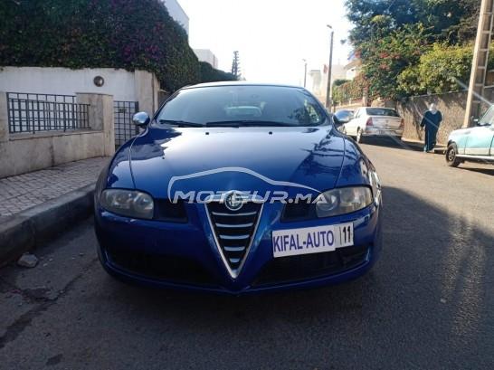 سيارة في المغرب ALFA-ROMEO Gt 1.9 150 ch - 292957