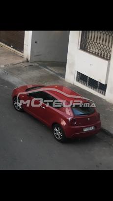 Voiture au Maroc ALFA-ROMEO Mito - 175012
