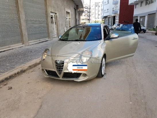 سيارة في المغرب ألفا روميو ميتو - 218682