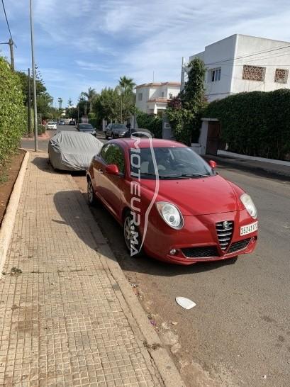 ALFA-ROMEO Mito occasion