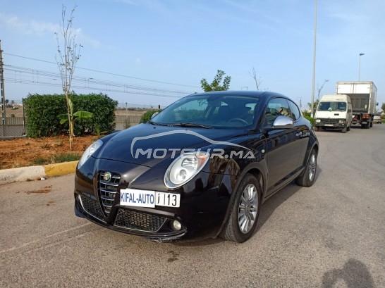 Acheter voiture occasion ALFA-ROMEO Mito 1.6 jtdm au Maroc - 294883