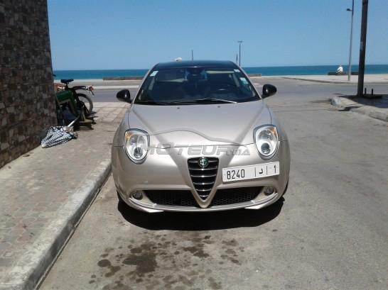 سيارة في المغرب ألفا روميو ميتو - 215304