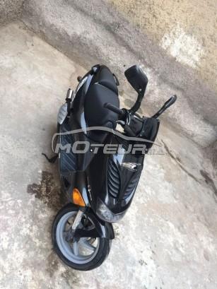 Moto au Maroc APRILIA Af1 125 sport - 182393
