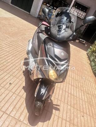 دراجة نارية في المغرب APRILIA Leonardo 250 - 333991