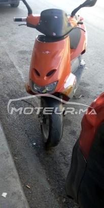 دراجة نارية في المغرب APRILIA Classic 125 1.5 - 292442