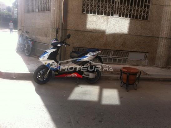 Moto au Maroc APRILIA Classic 50 - 225365