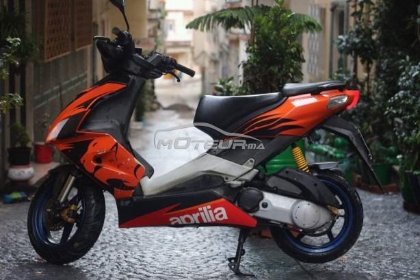 Moto au Maroc APRILIA Rs 50 - 211750