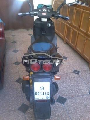 Moto au Maroc APRILIA Rs 50 - 201967