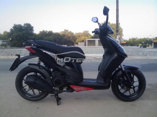 Moto au Maroc APRILIA Sportcity one 125 - 151768