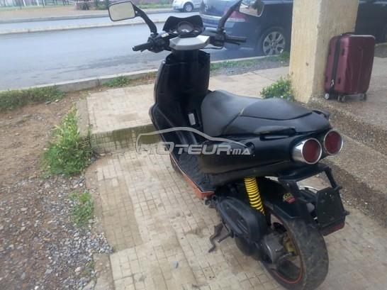 Moto au Maroc APRILIA Sr 50 - 211809