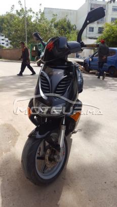 Moto au Maroc APRILIA Sr 50 - 244035