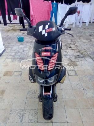 دراجة نارية في المغرب APRILIA Sr 50 Racing - 339535