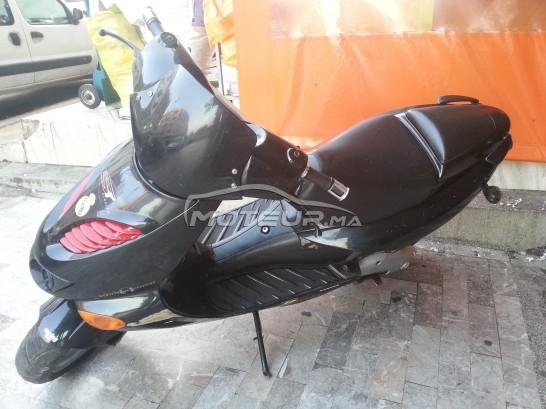 Moto au Maroc APRILIA Sr 50 - 253815