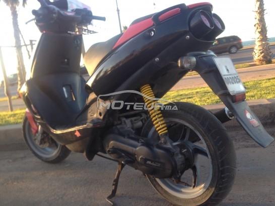 Moto au Maroc APRILIA Sr 50 - 204975