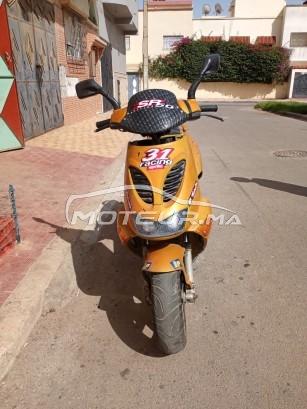 دراجة نارية في المغرب APRILIA Sr 50 Racing - 358023