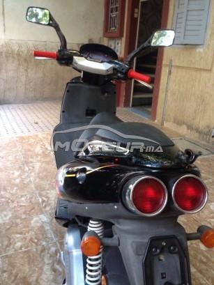 Moto au Maroc APRILIA Sr 50 - 166623