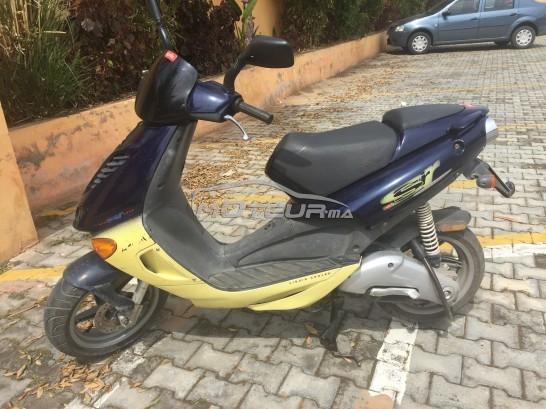 دراجة نارية في المغرب ابريليا سر 50 - 153706