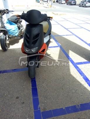 Moto au Maroc APRILIA Sr 50 - 244974