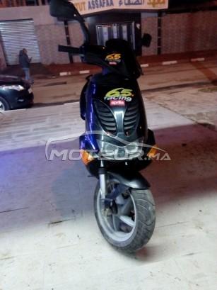 Moto au Maroc APRILIA Sr 50 - 243394