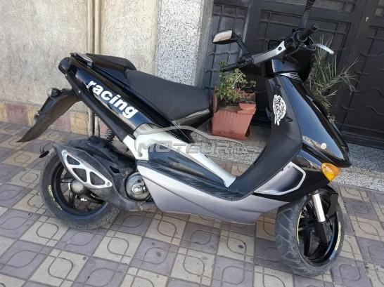 دراجة نارية في المغرب ابريليا سر 50 - 149667