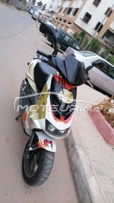 دراجة نارية في المغرب APRILIA Sr 50 r - 323496