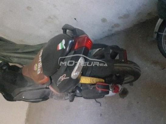 Moto au Maroc APRILIA Sr 50 r factory - 165038