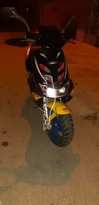 دراجة نارية في المغرب APRILIA Tl 50 - 316807
