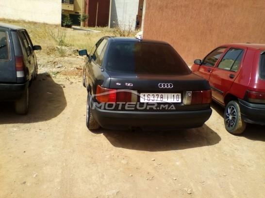 سيارة في المغرب AUDI 80 - 229087