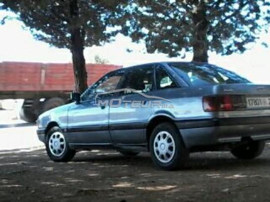 سيارة في المغرب AUDI 80 - 135490