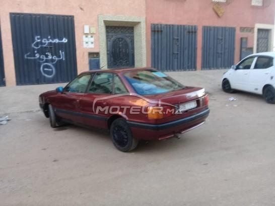 سيارة في المغرب AUDI 80 - 259164