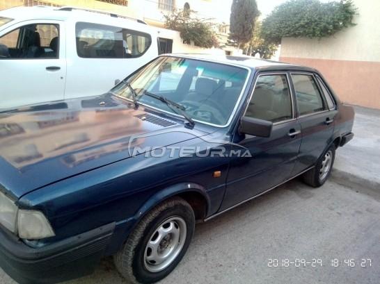 سيارة في المغرب AUDI 80 - 238762