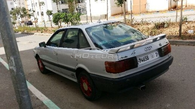 سيارة في المغرب AUDI 80 - 163736