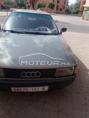 سيارة في المغرب أودي 80 - 228777