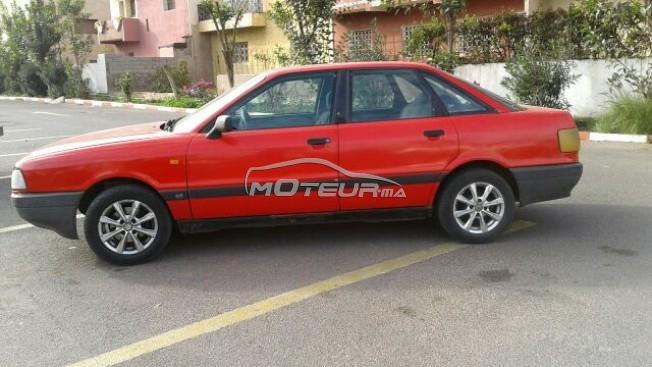 سيارة في المغرب AUDI 80 - 142332