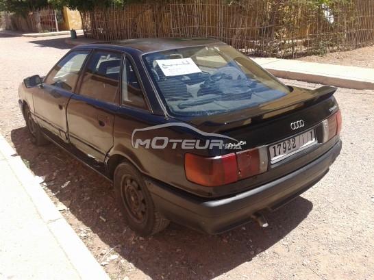 سيارة في المغرب AUDI 80 - 159581
