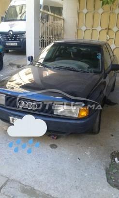 سيارة في المغرب أودي 80 - 227574